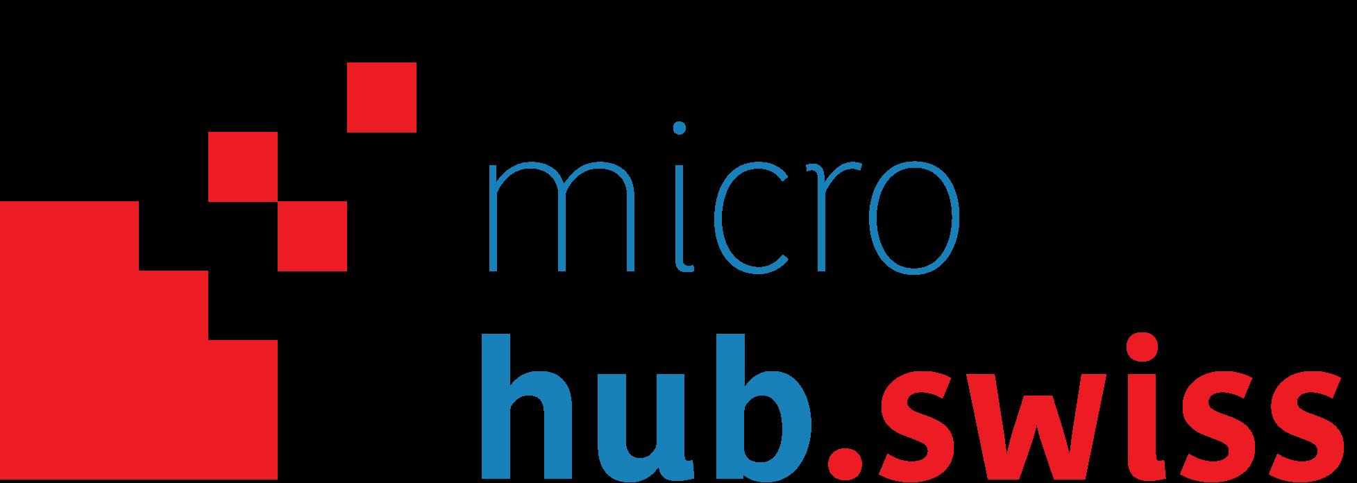 microhub.swiss